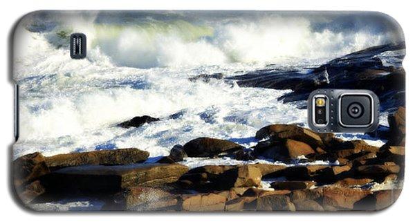 Rockport Galaxy S5 Case by Kenny Glotfelty