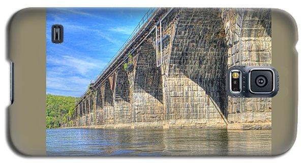 Rockville Bridge Galaxy S5 Case