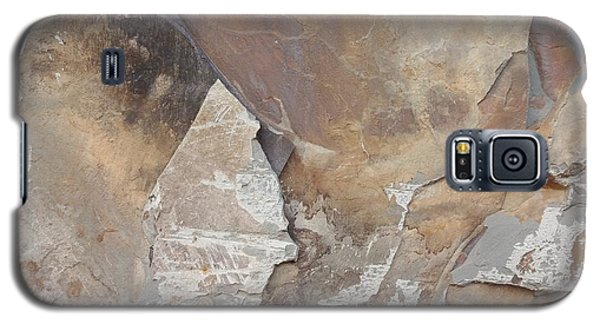 Galaxy S5 Case featuring the photograph Rocky Edges by Jason Williamson