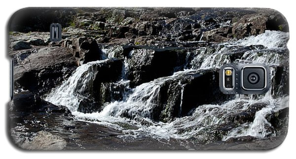 Rocky Falls Galaxy S5 Case
