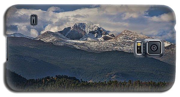 Rocky Mountain High Galaxy S5 Case by Anne Rodkin