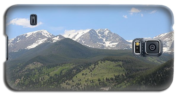 Rocky Mountain National Park - 3  Galaxy S5 Case
