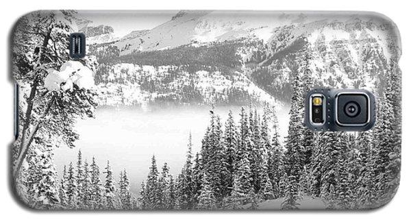 Rocky Mountain Vista Galaxy S5 Case by Cheryl Miller