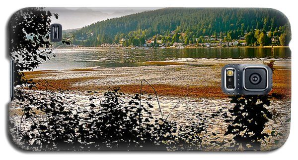 Rocky Point Port Moody Galaxy S5 Case