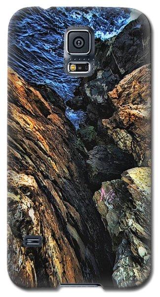 Rocky Shore Galaxy S5 Case