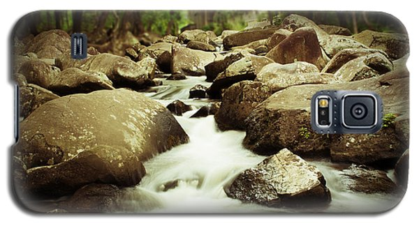 Rocky Stream Galaxy S5 Case