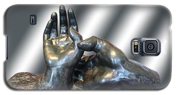 Rodin Series 02 Galaxy S5 Case