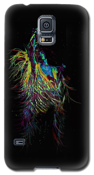 Roger Daltry At Woodstock Galaxy S5 Case