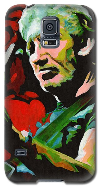 Roger Waters. Breaking The Wall  Galaxy S5 Case