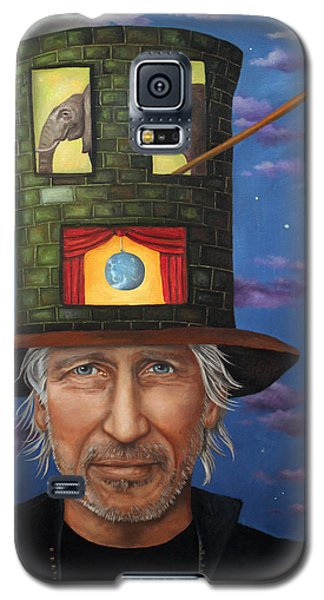 Roger Waters Galaxy S5 Case