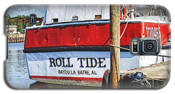 Roll Tide Stern Galaxy S5 Case