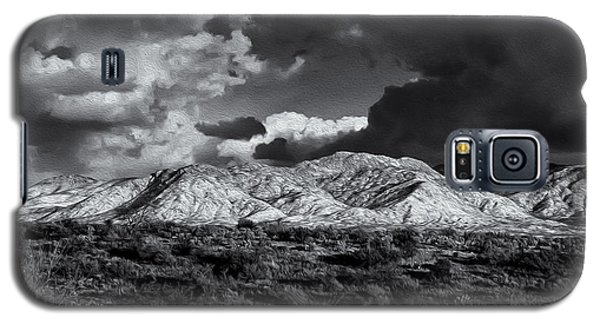 Rollin' Through 57 Galaxy S5 Case by Mark Myhaver
