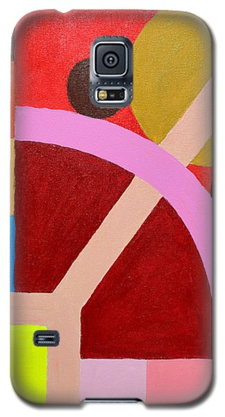 Rolling Down Galaxy S5 Case
