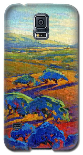 Rolling Hills 2 Galaxy S5 Case