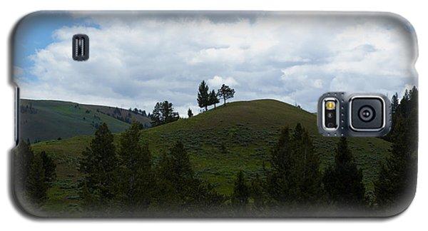 Rolling Hills Galaxy S5 Case