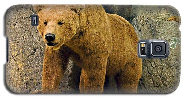 Rolling Hills Wildlife Adventure 1 Galaxy S5 Case