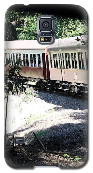 rolling Stock Galaxy S5 Case