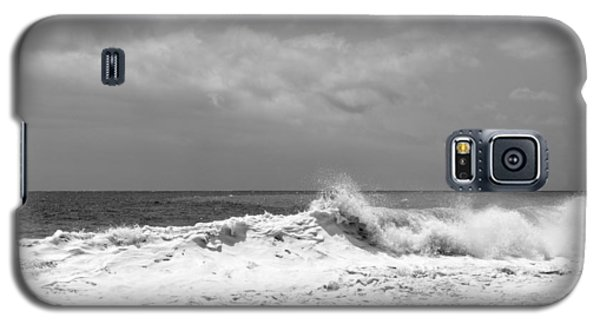 Rolling Surf  Galaxy S5 Case