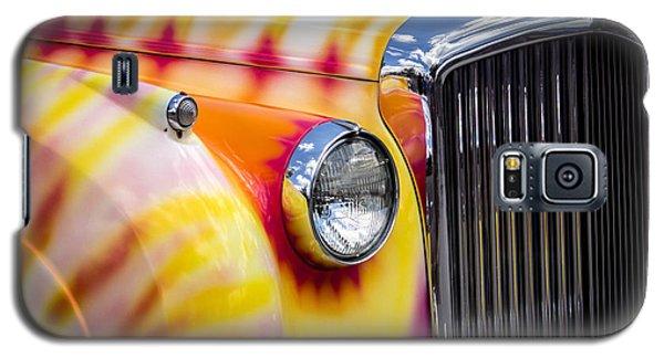 Rolls Royce Galaxy S5 Case