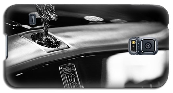 Rolls Royce Galaxy S5 Case