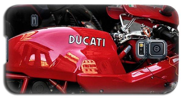 Roma Ducati Galaxy S5 Case
