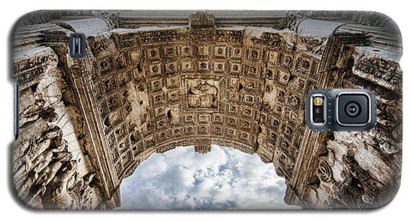 Roman Arch Galaxy S5 Case
