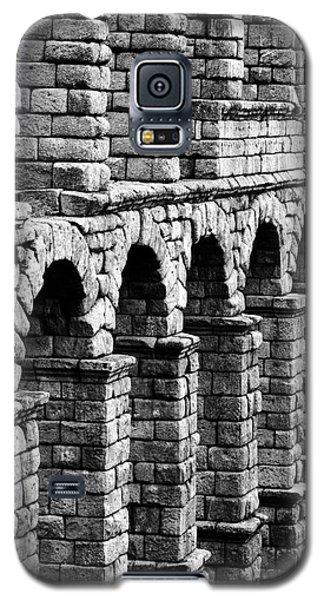 Roman Arches Galaxy S5 Case