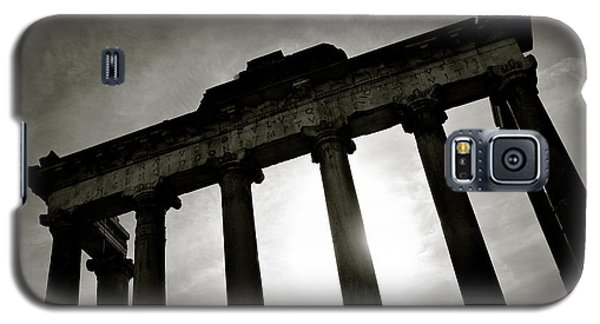 Roman Forum Galaxy S5 Case