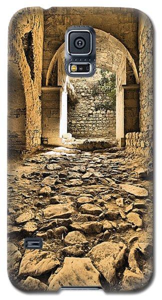 Roman Road Galaxy S5 Case