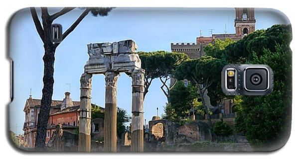 Roman Ruins 1 Galaxy S5 Case