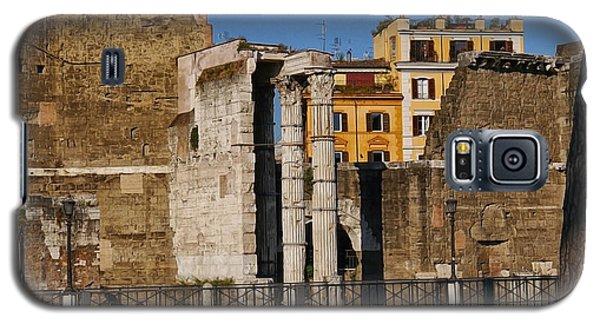 Roman Ruins 2 Galaxy S5 Case