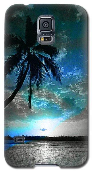 Romance I Galaxy S5 Case