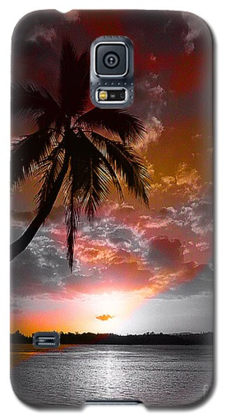 Romance II Galaxy S5 Case