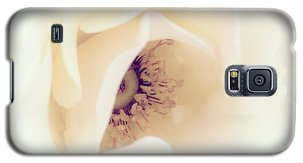 Romance In A Rose Galaxy S5 Case by Spikey Mouse Photography