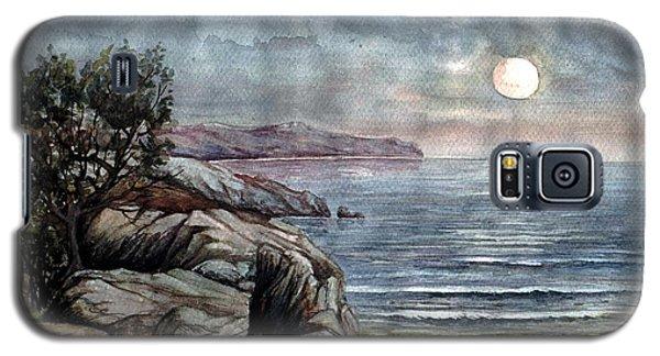 Romance Galaxy S5 Case