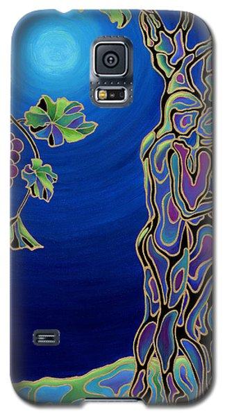 Romance On The Vine Galaxy S5 Case