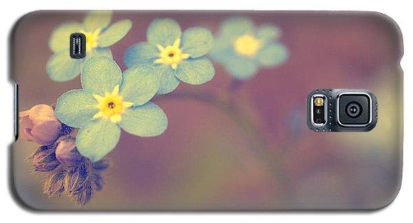Romance Galaxy S5 Case by Rachel Mirror