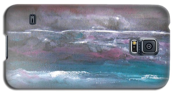 Romancing The Moon Galaxy S5 Case by Jane  See
