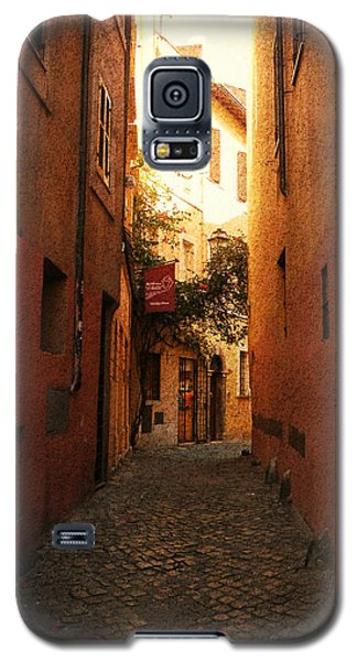 Romano Cartolina Galaxy S5 Case