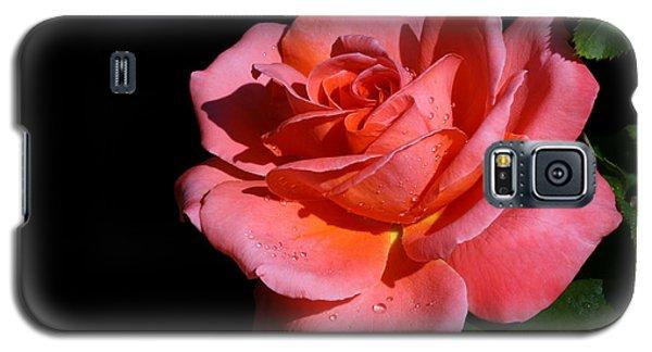 Galaxy S5 Case featuring the photograph Romantica by Doug Norkum