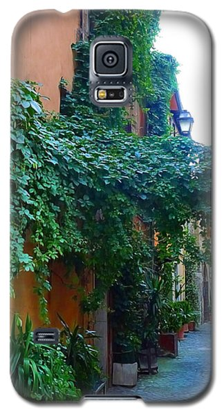 Rome Alley 1 Galaxy S5 Case