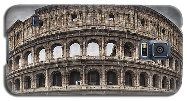 Rome Colosseum 02 Galaxy S5 Case