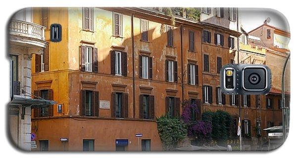Rome- Crossroads Galaxy S5 Case