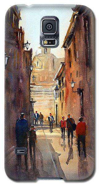 Rome Galaxy S5 Case