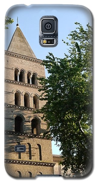 Rome- Standing Tall Galaxy S5 Case