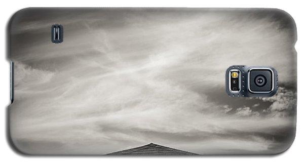 Rooftop Sky Galaxy S5 Case
