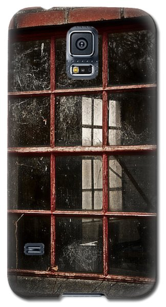 Room With A View Galaxy S5 Case by Odd Jeppesen