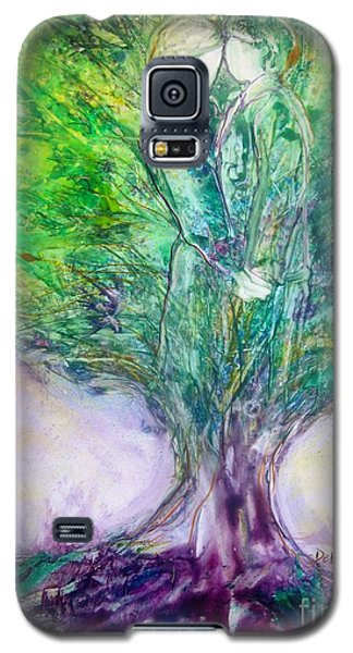 Rooted In Love Galaxy S5 Case
