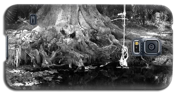 Rope Swing Galaxy S5 Case