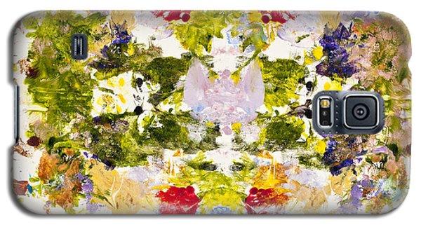 Rorschach Test Galaxy S5 Case